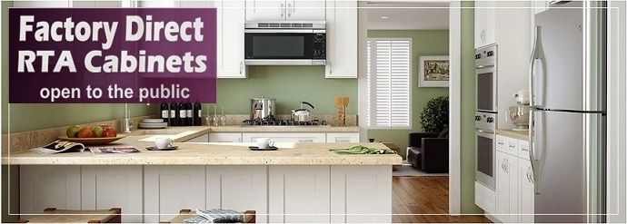Best priced online rta kitchen cabinets wood discount for Assemble yourself kitchen cabinets